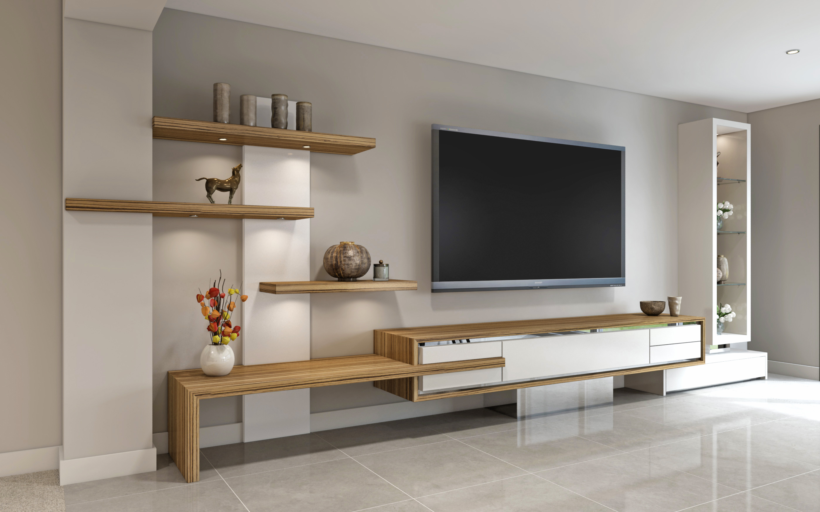 Smithydesign Projects # Table Tv A Pied Unique But